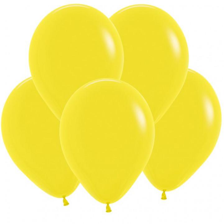 Пастель 12 Желтый