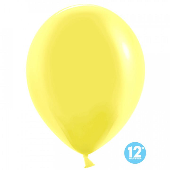 K Желтый, Пастель12