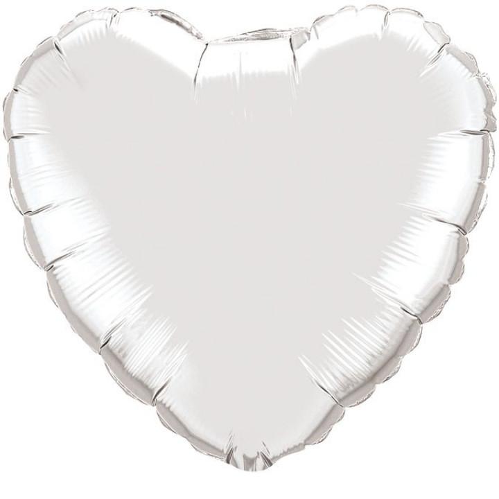 Сердце серебро / FM