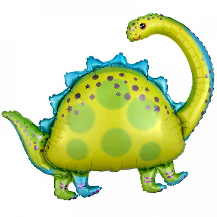 Фигура Бронтозавр