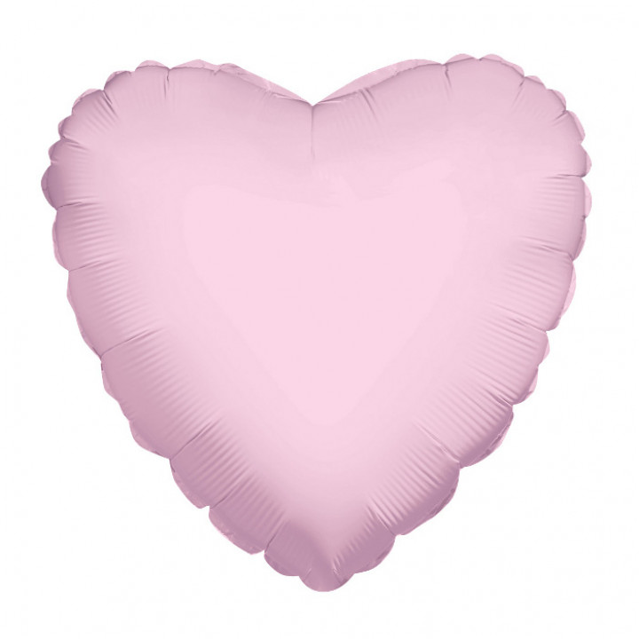 Сердце Розовое / FM