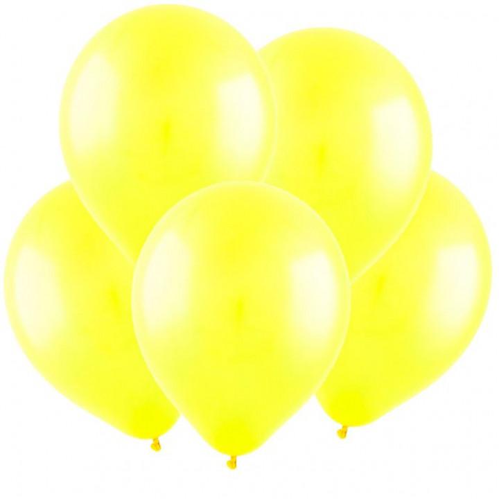 Пастель 5 Желтый Yellow