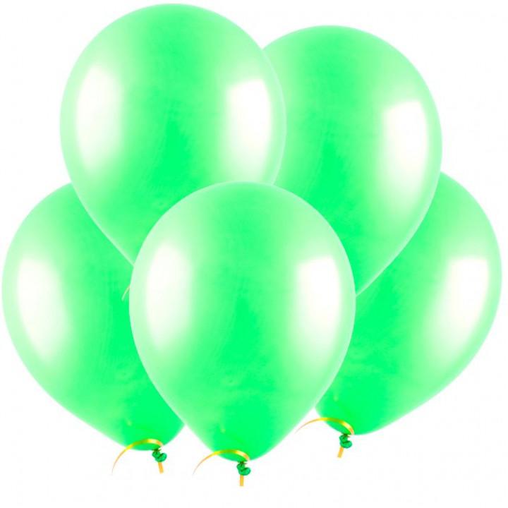 Пастель 5 Зеленый Green