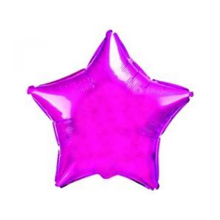 Звезда пурпурная / FM