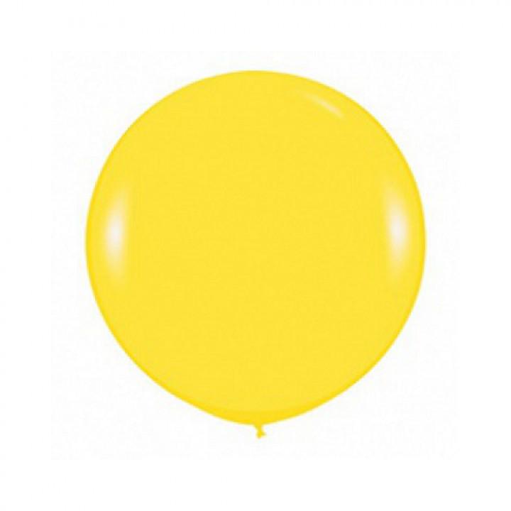 Пастель желтый