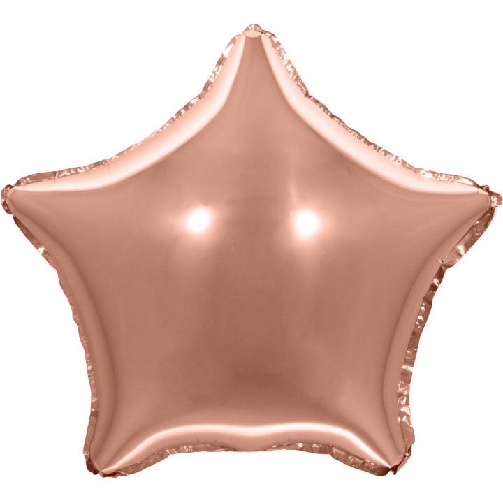 Звезда Розовое золото / Fi