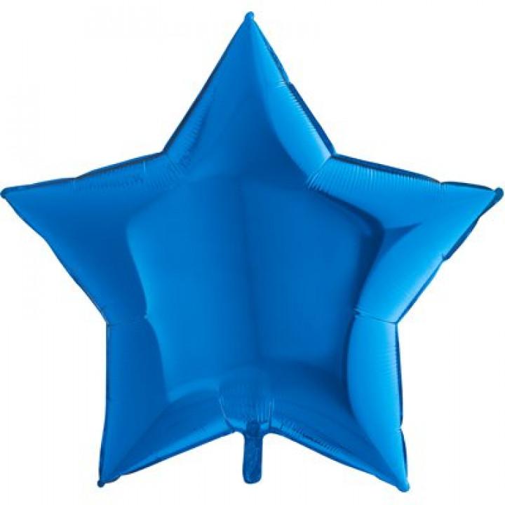 Звезда синяя  / G