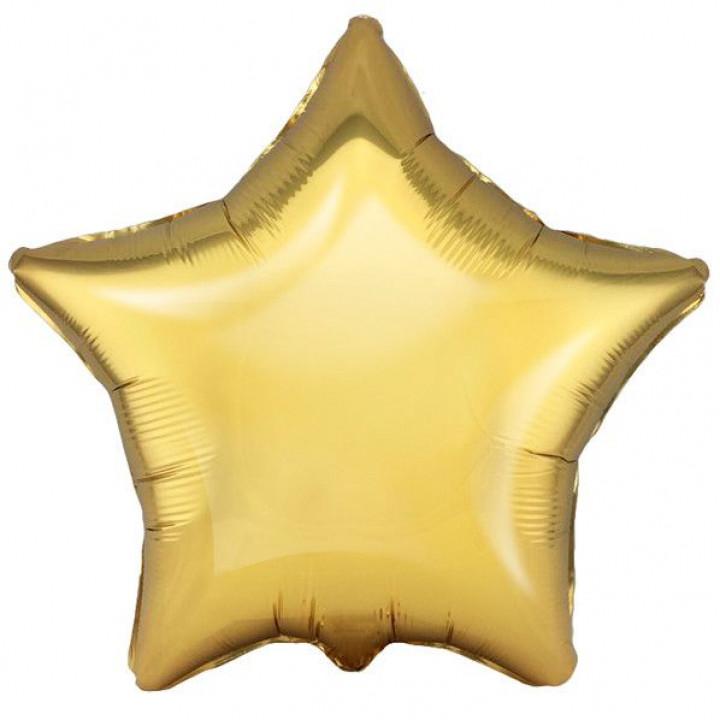 Звезда Античное Золото