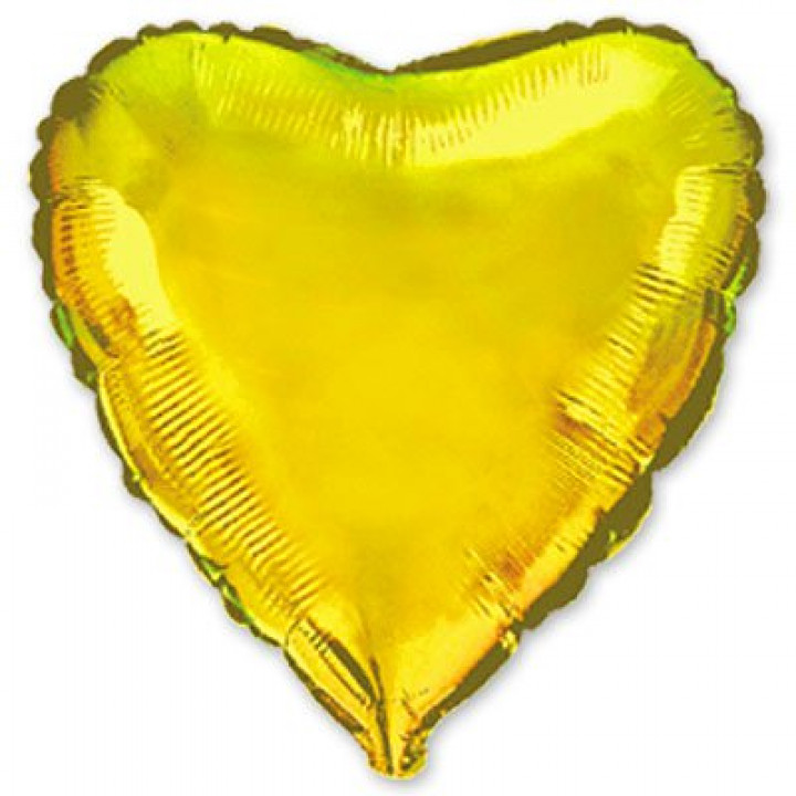 Сердце Золотое / FM